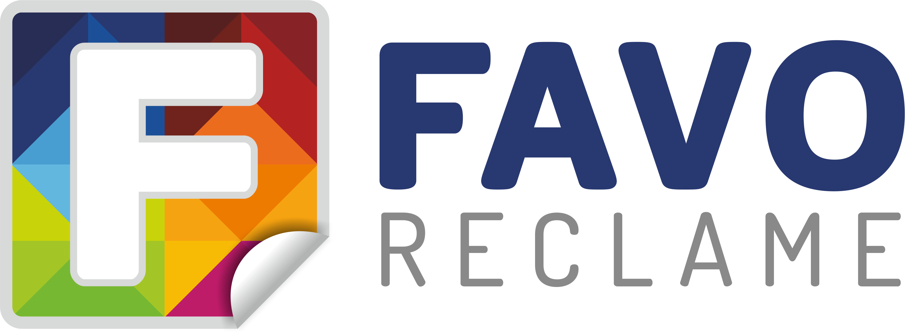 FAVO Reclame